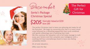 December Christmas Special