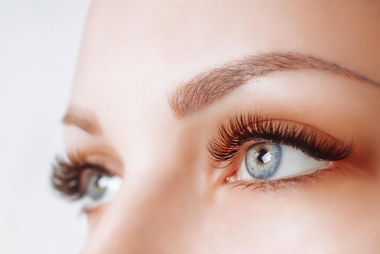 Eyelash Extensions Faq Serene Day Spa Beauty